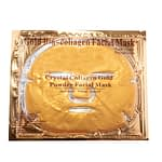 Gold Bio – Collagen Facial Mask