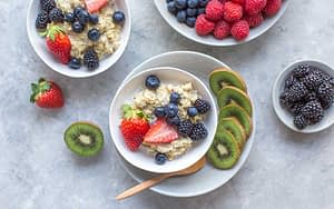 7 razones poderosas para decidirnos a comer sano
