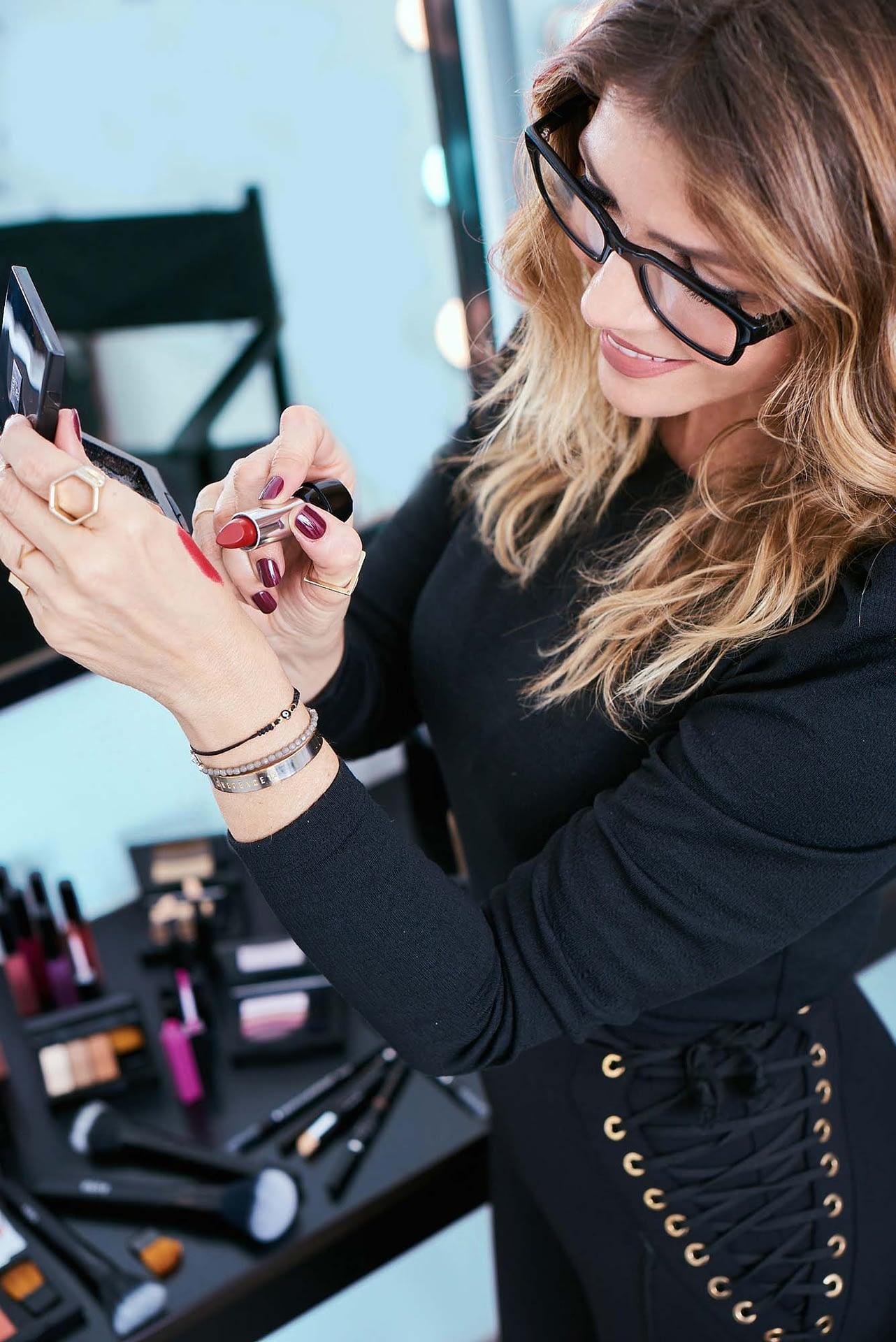 tips belleza sobre maquillaje